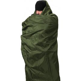 Coperta di sopravvivenza Snugpak Jungle Blanket Olive Green