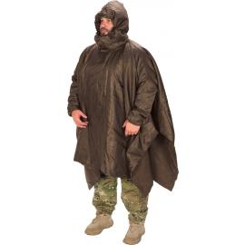 Poncho Liner Coyote Tan