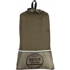 Travel Towel Body Olive