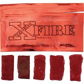 Survco Tactical FIRE X-TINDER X-esca del fuoco