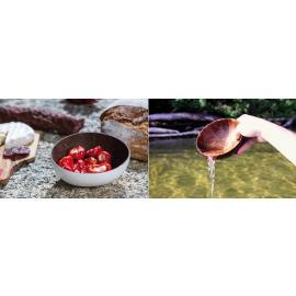 MONO Coconut Bowl Set