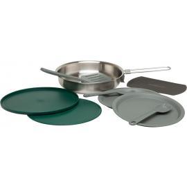 Prep and Eat Fry Pan Set 32oz