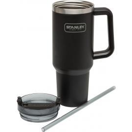 Vacuum Quencher 40oz Black