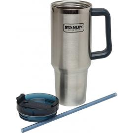 Vacuum Quencher 40oz Stainless