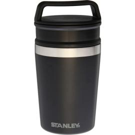 Adventure Vacuum Mug Black