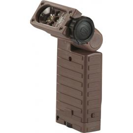 Sidewinder LED Tactical Light