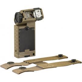 Lampada di soccorso Streamlight Sidewinder Rescue Kit
