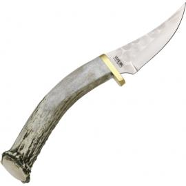 """Silver Stag Gamer 3"""" Carbon Tool Steel Crown Stag"""