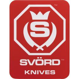 Adesivo Svord Logo Sticker