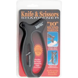Knife & Scissors Sharpener