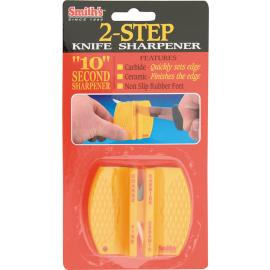 Smith's Two Step Knife Sharpener