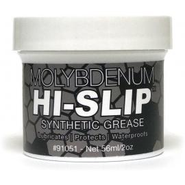 Lubrificante per pulizia coltelli Sentry Solutions Hi-Slip Grease Jar - Synthetic