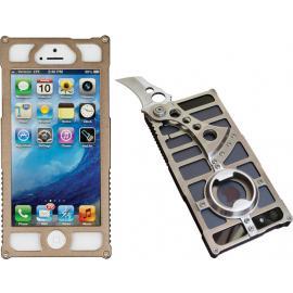 Custodia per iPhone 5/5S TactiCall Alpha 1 Desert Tan