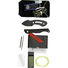 Kit Accessori di sopravvivenza Tops RUK16 - Rural Urban Kit