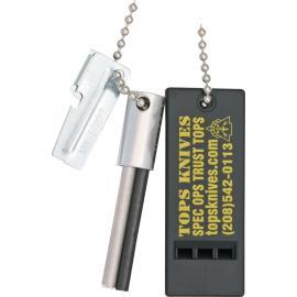 Tops Fire Starter Emergcy Kit