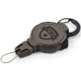 Clip di aggancio rapido T-Reign Large Heavy-Duty Retractable