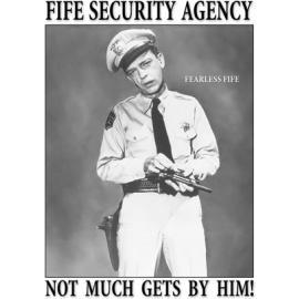Fife Security Agency