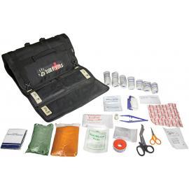 Kit di primo soccorso 12 Survivors First Aid Rollup