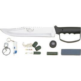 United Bushmaster Survival Knife
