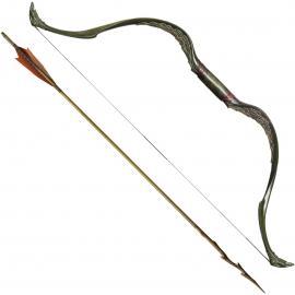 Arco espositivo United Cutlery Hobbit Bow of Tauriel