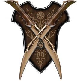 Coltelli United Cutlery Fighting Knives of Tauriel