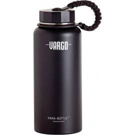 Vargo T-461 Para-bottiglia vuoto nero