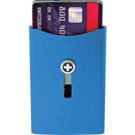 Super Slim Wallet Cobalt Blue
