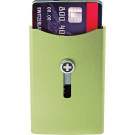 Super Slim Wallet Sage Green