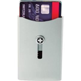 Super Slim Wallet Silver