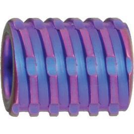 Titanium Bead Purple