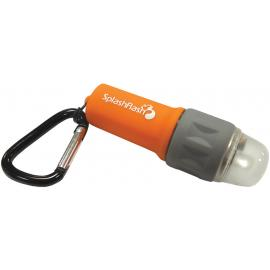 Splash Flash LED Orange