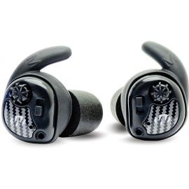 Silencer Electronic Ear Buds