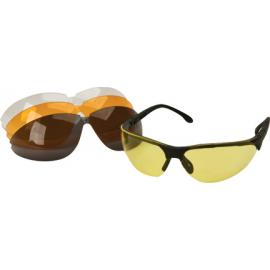 Occhiali per poligono di tiro Walkers Shooting Glasses