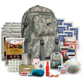 Five Day Survival Pack Camo