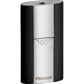 Accendino Xikar Flash Lighter Black
