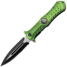 Vertebrae A/O Green
