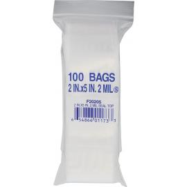 Bags 2 inch  X  5 inch Bags