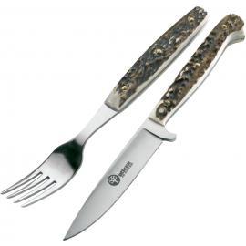 Stamigo Knife and Fork Set