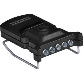 Micro Hat Clip Light