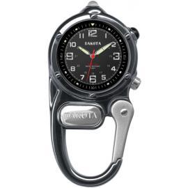 Orologio Dakota Mini Clip Microlight Watch