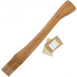American Hickory Axe Handle