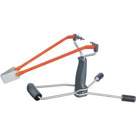 Fiber-Optic Slingshot