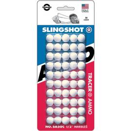 Slingshot Ammo 1/2 pollice
