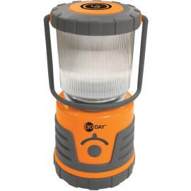 Lampada Ultimate Survival UST 30-Day lanterna gray and orange