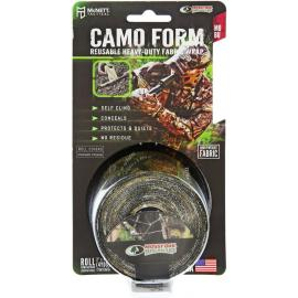 Camo Form Self Cling Wrap