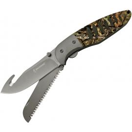 Hunt'n Gut Mossy Oak