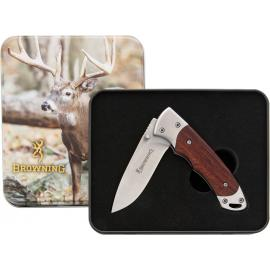 Browning 3220069 Whitetail liner con Tin