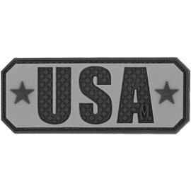 Toppa Maxpedition USA Patch - SWAT