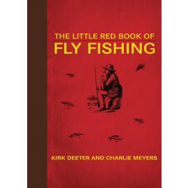 Piccolo libro rosso di pesca a mosca