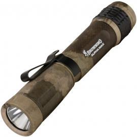 Alpha Max Flashlight AU